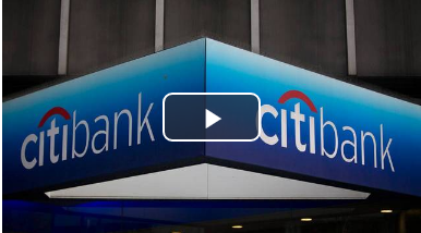 David Hilder Talks Big Banks on The Street