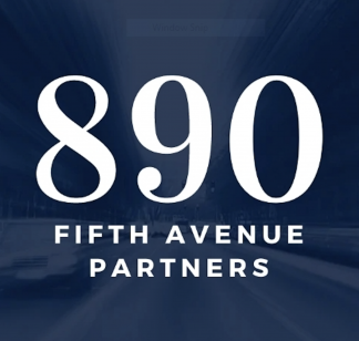 890 5th Avenue Partners Inc ECM-Jan21