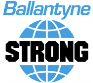 Ballantyne Strong Inc ECM-Feb21