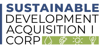 Sustainable Development Acquisition ECM-Feb21