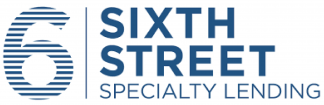 Sixth Street Specialty Lending ECM- Feb21