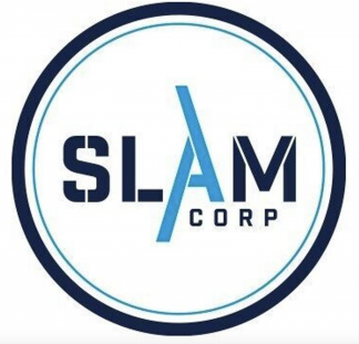 Slam Corp ECM- Feb21
