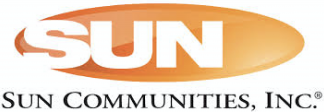 Sun Communities Inc ECM- Mar21