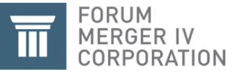 Forum Merger IV Corp ECM- Mar21