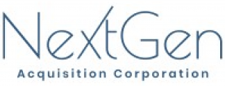NextGen Acquisition Corp ECM- Mar21