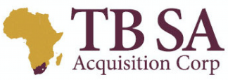 TB SA Acquisition Corp ECM- Mar21