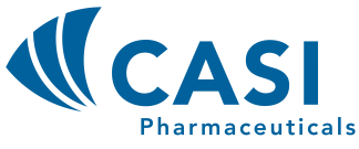 CASI Pharmaceuticals ECM- Mar21