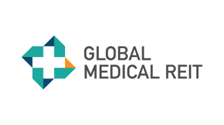 Global Medical Reit Inc ECM- Mar21
