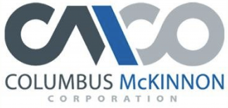 Columbus McKinnon Corporation ECM- Apr21