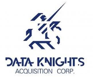 Data Knights Acquisition Corp ECM- May21