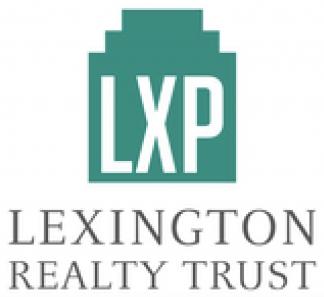 Lexington Realty Trust ECM- May21