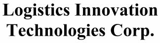 Logistics Innovation Technologies Corp ECM- Jun21