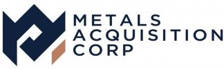 Metals Acquisition Corp ECM- Jul21